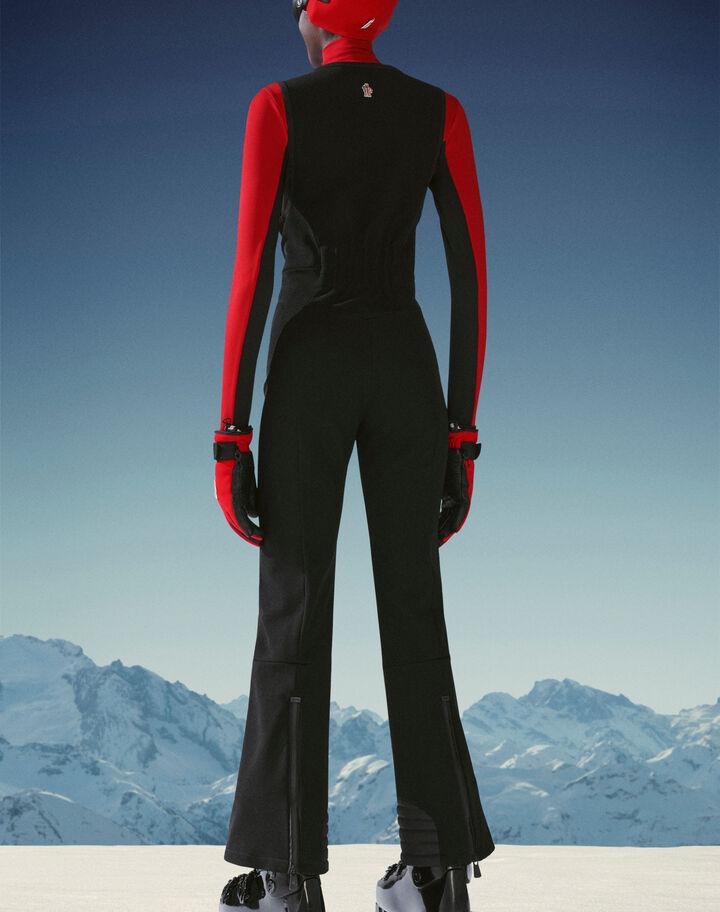 Moncler Ski suit Black