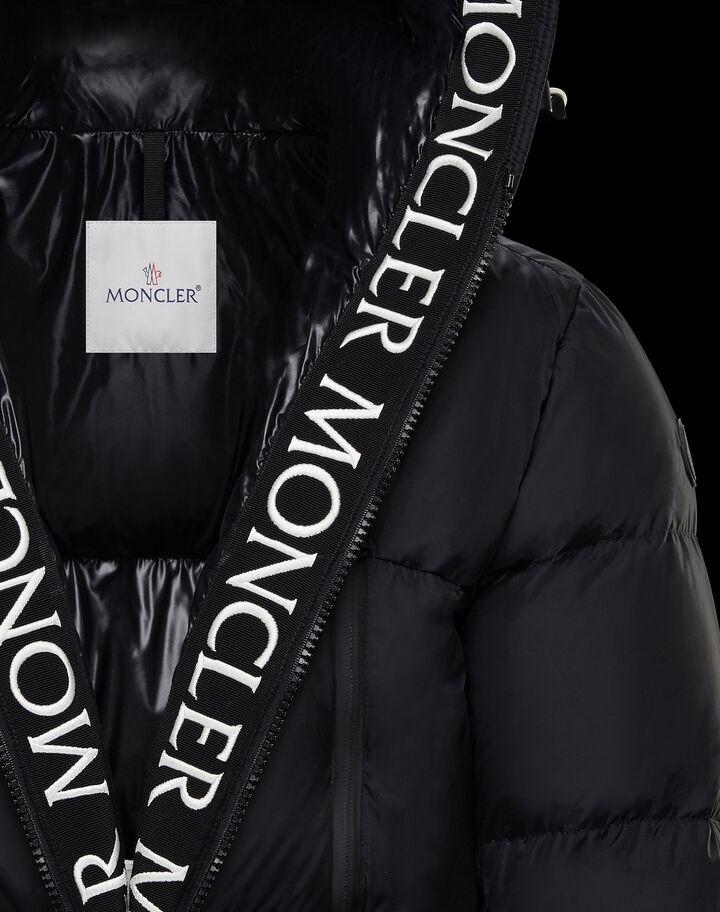 Moncler Montcla Black