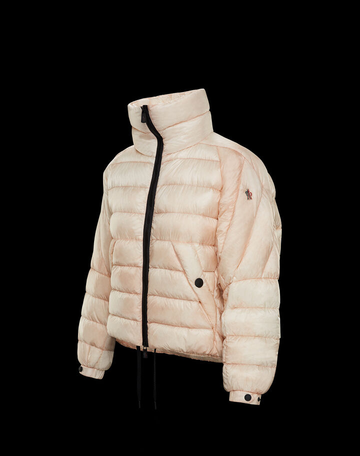 Moncler Soussun Powder Rose