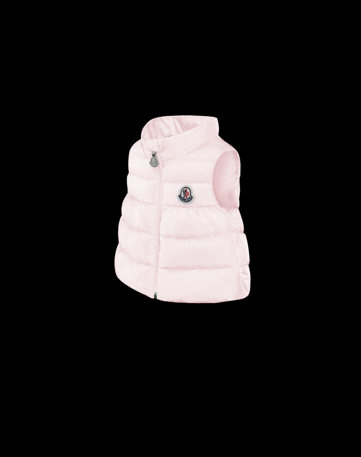 Moncler New Suzette Soft Pink
