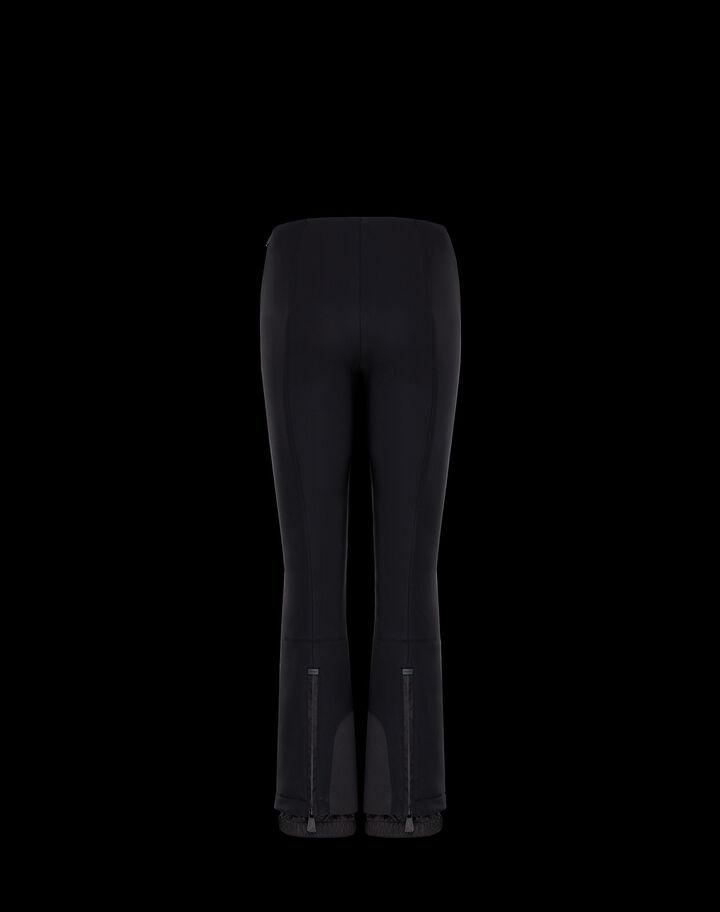 Moncler Ski pants Black