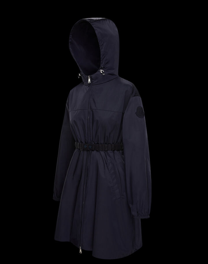 Moncler Alfirk Night Blue