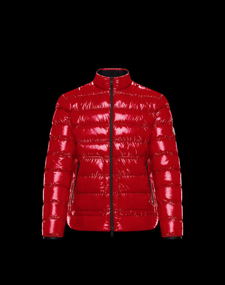 Moncler Agar Ruby Red