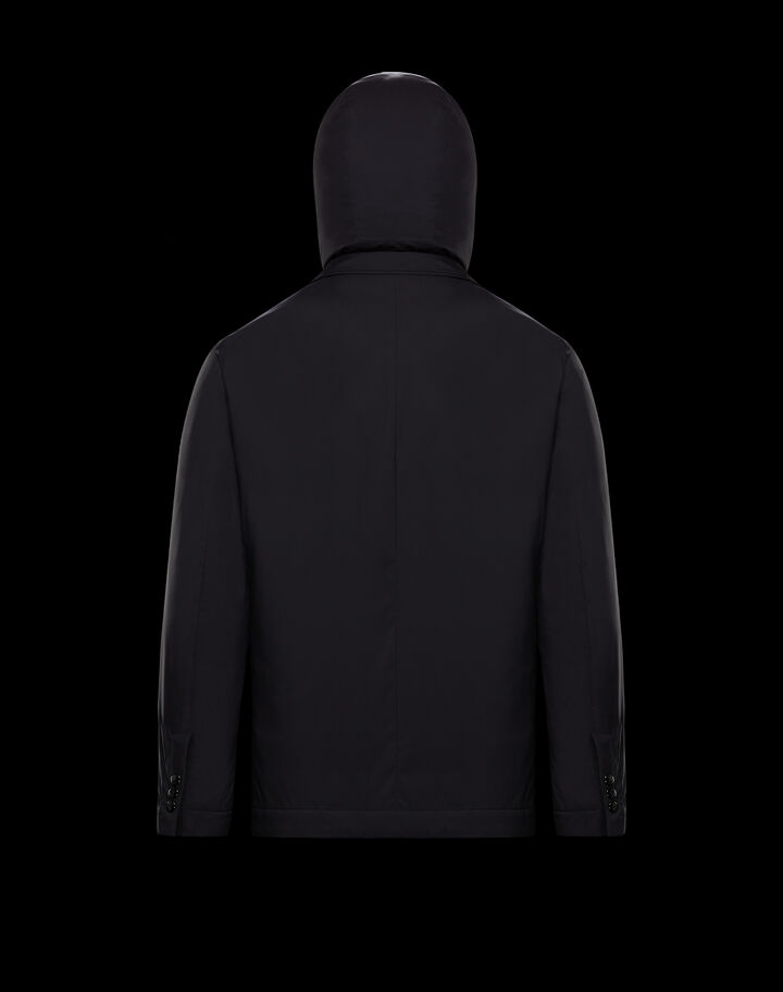 Moncler Goodsir Black