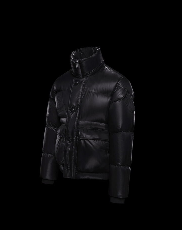 Moncler Armoricano Black