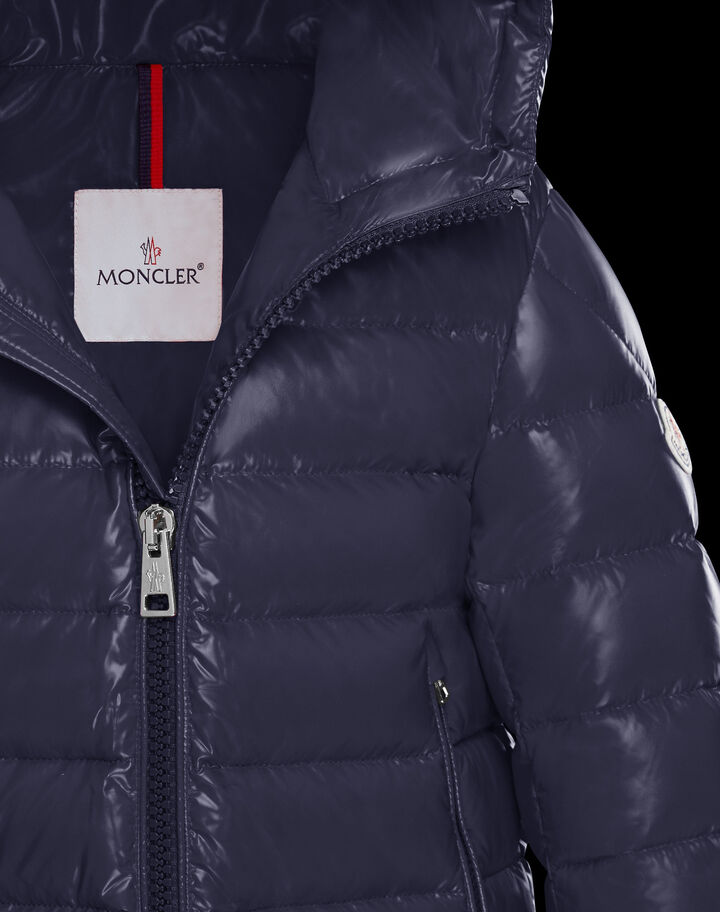 Moncler Alberic Night Blue
