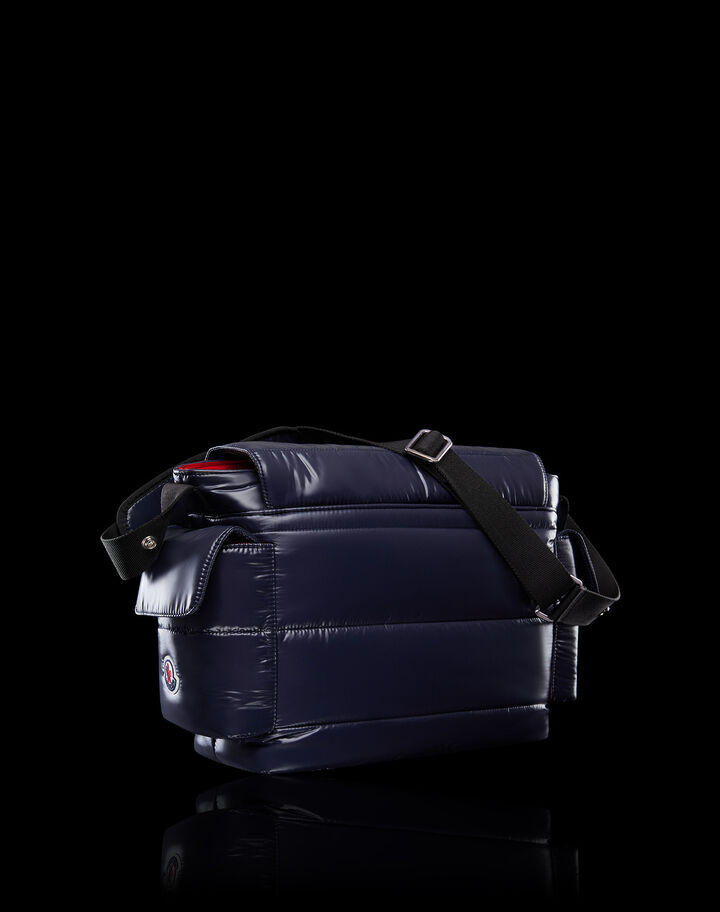 Moncler Mommy bag Night Blue