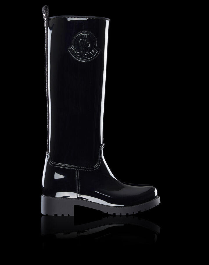 Moncler Ginger Black