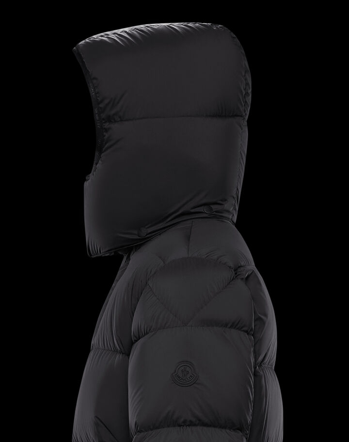 Moncler Strahlhorn Black