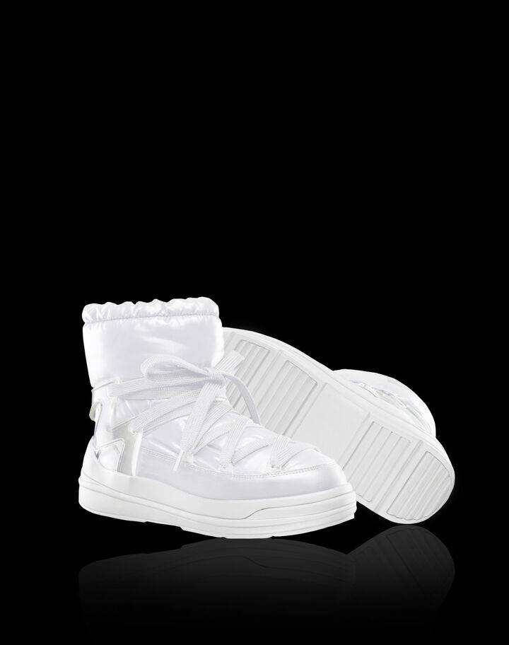 Moncler Insolux Optical White