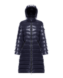 Moncler Moka Night Blue