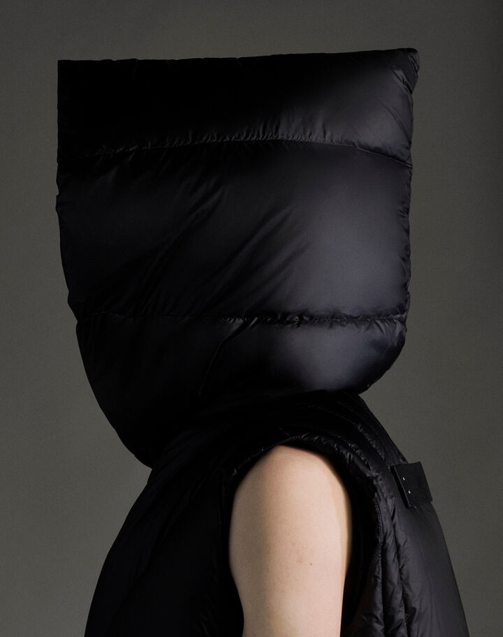 Moncler Porterville Black
