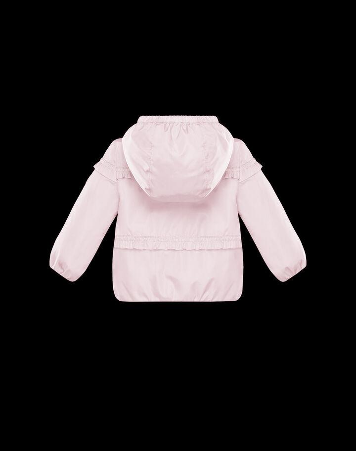 Moncler Hiti Soft Pink
