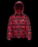 Moncler Frioland Scarlet Red