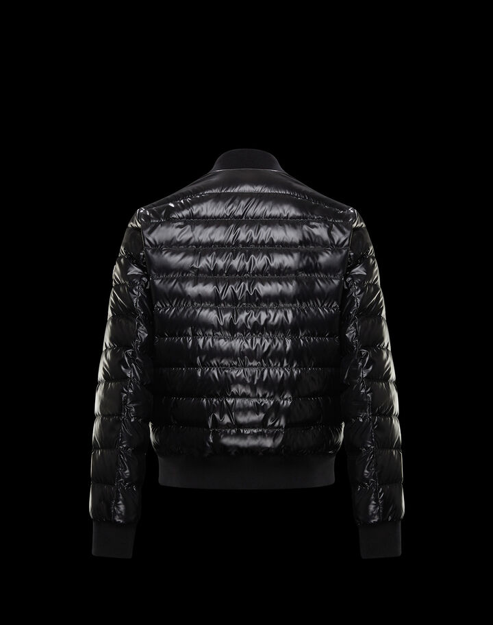 Moncler Perouges Black