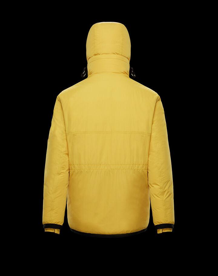 Moncler Ondres Sun Yellow