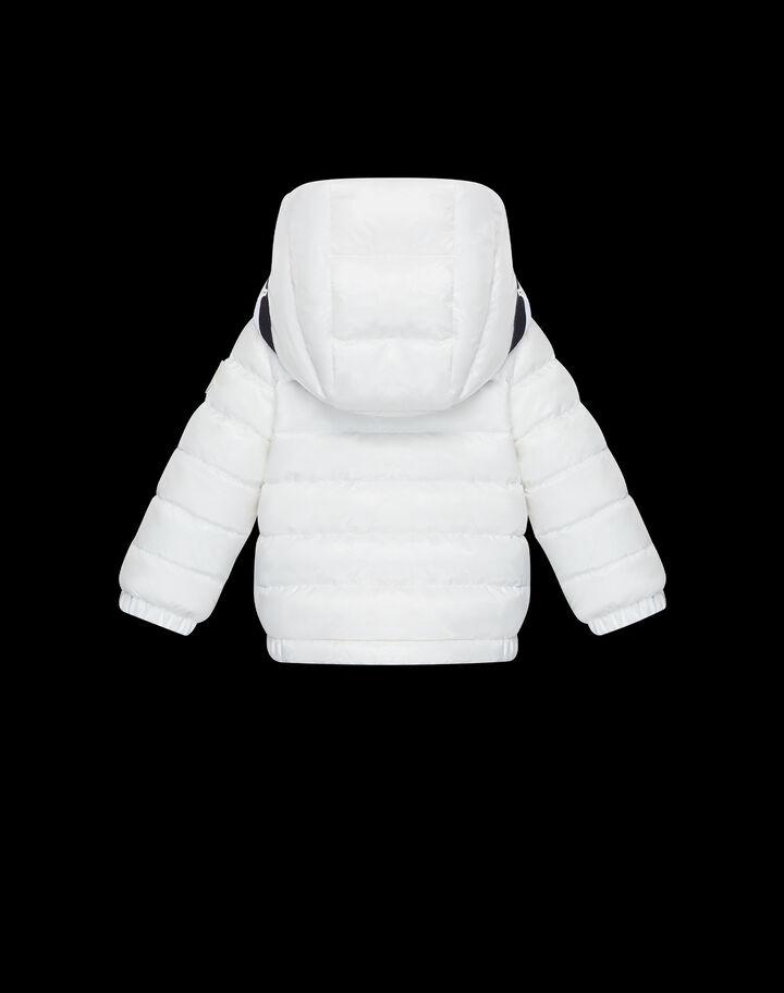 Moncler Gaddy Silk White
