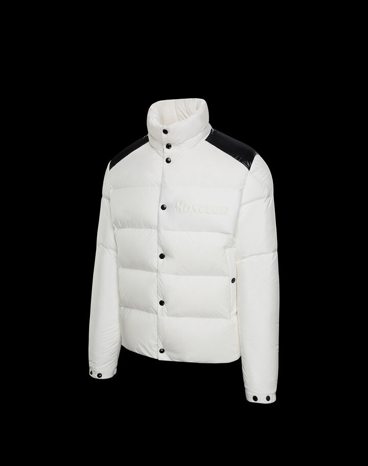 Moncler Aubrac Off White