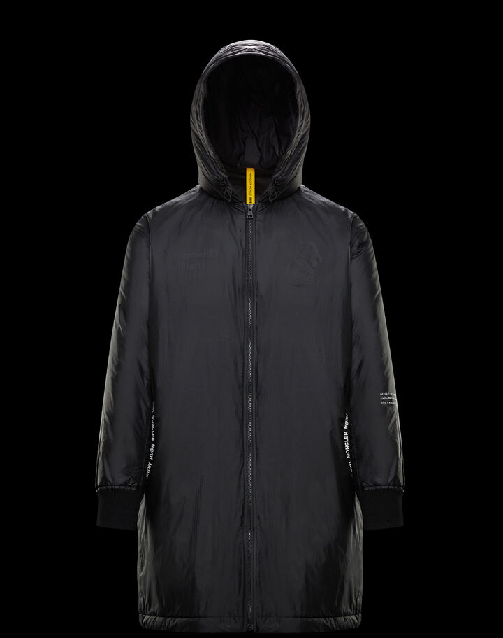 Moncler Bastonx Black
