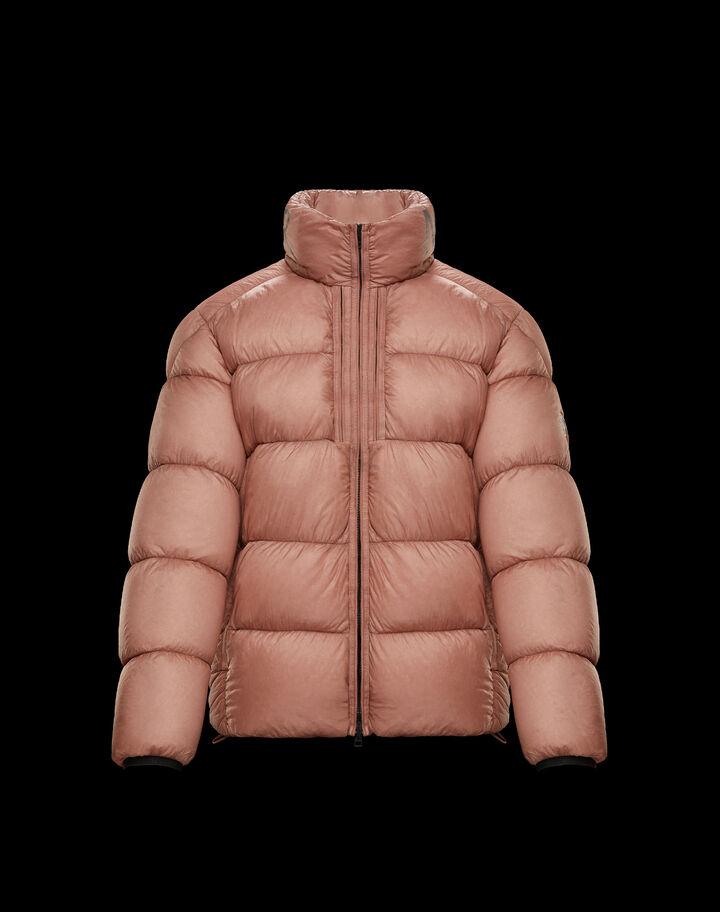 Moncler Cevenne Light Pink