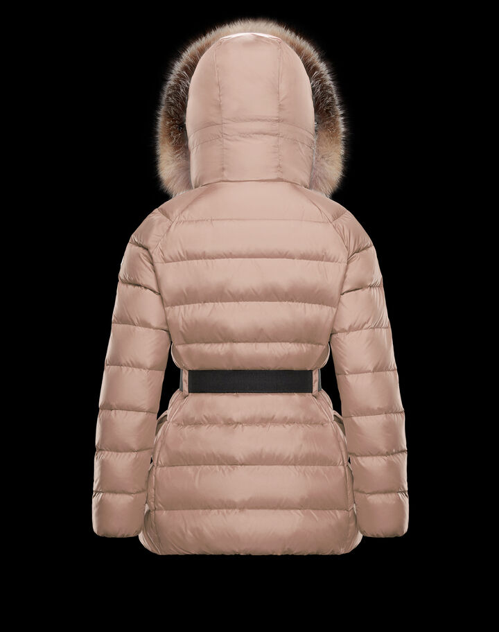 Moncler Clion Blush Pink