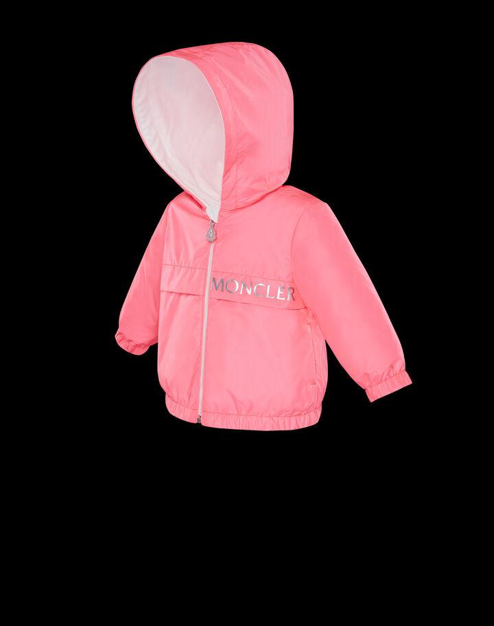 Moncler Admeta Fluo Pink