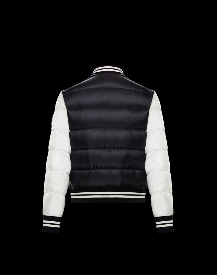 Moncler Beaufortain Black