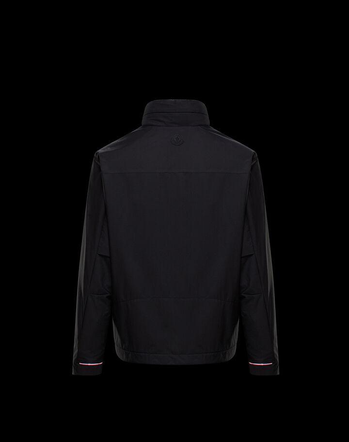 Moncler Itier Black