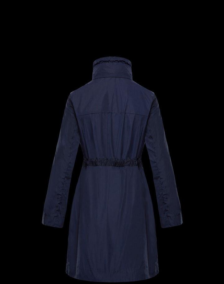 Moncler Malachite Night Blue