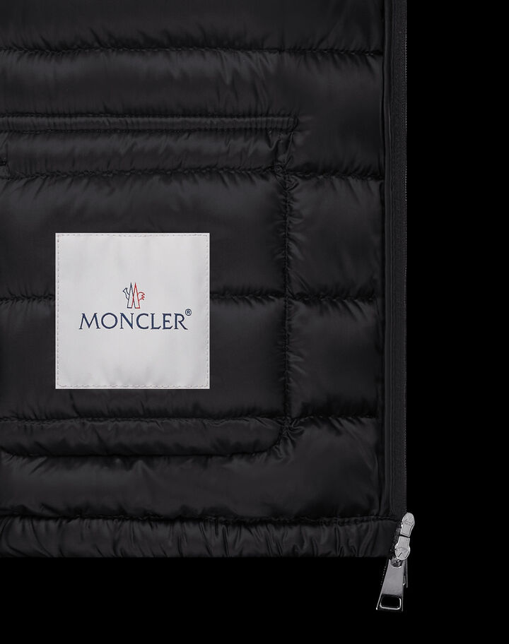 Moncler Lans Black