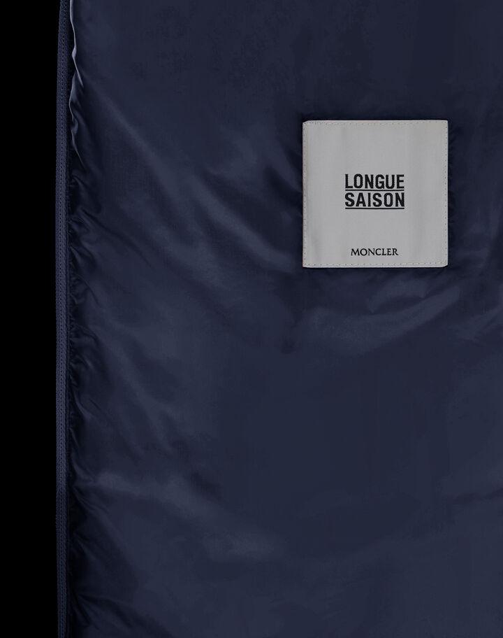 Moncler Barbel Night Blue