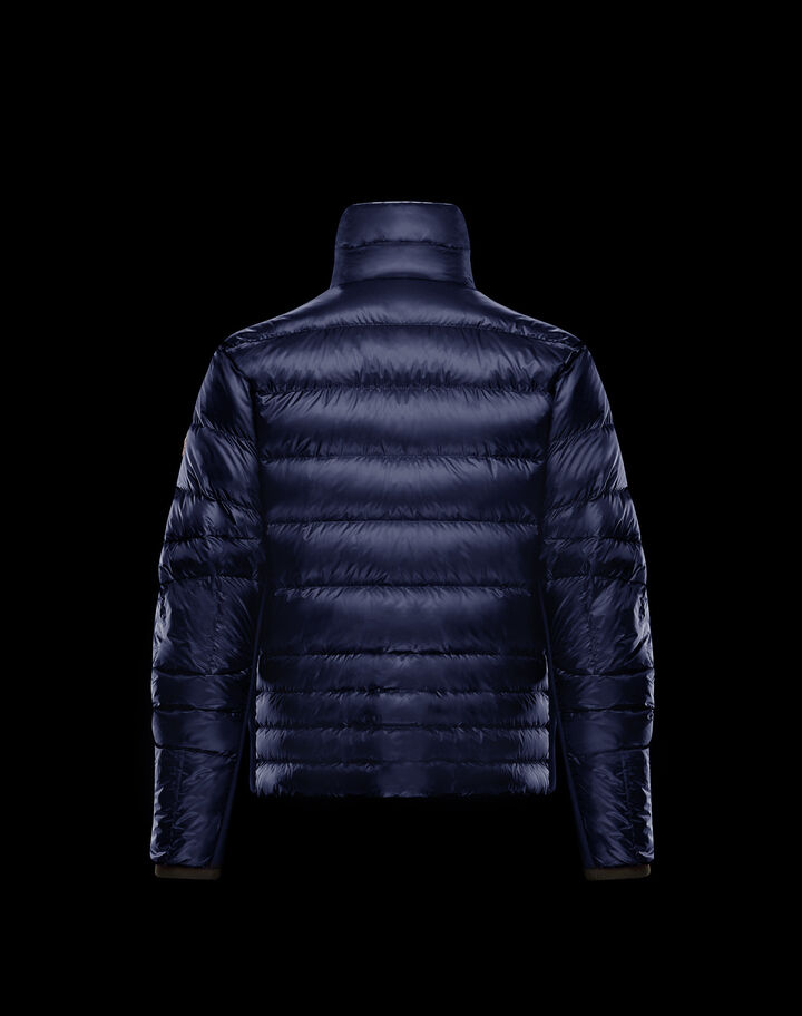 Moncler Canmore Night Blue