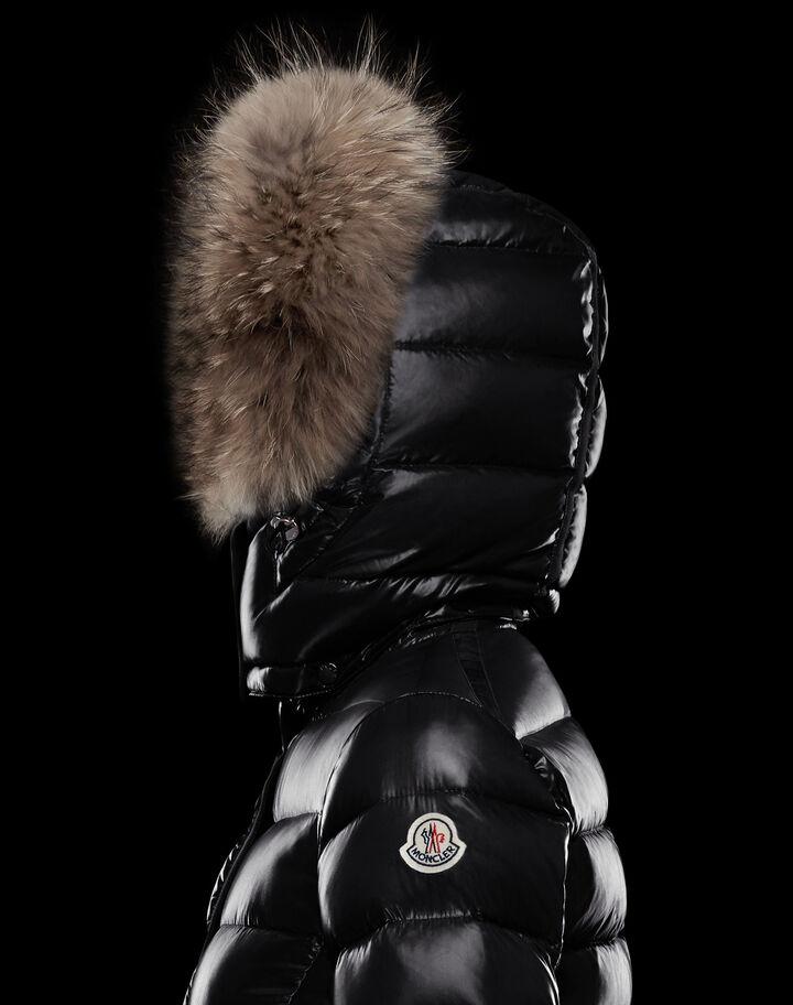 Moncler Armoise Black