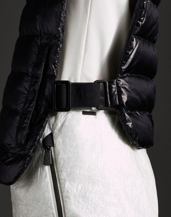 Moncler Body warmer Black