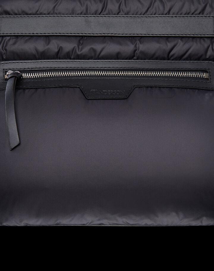 Moncler Handle bag Black
