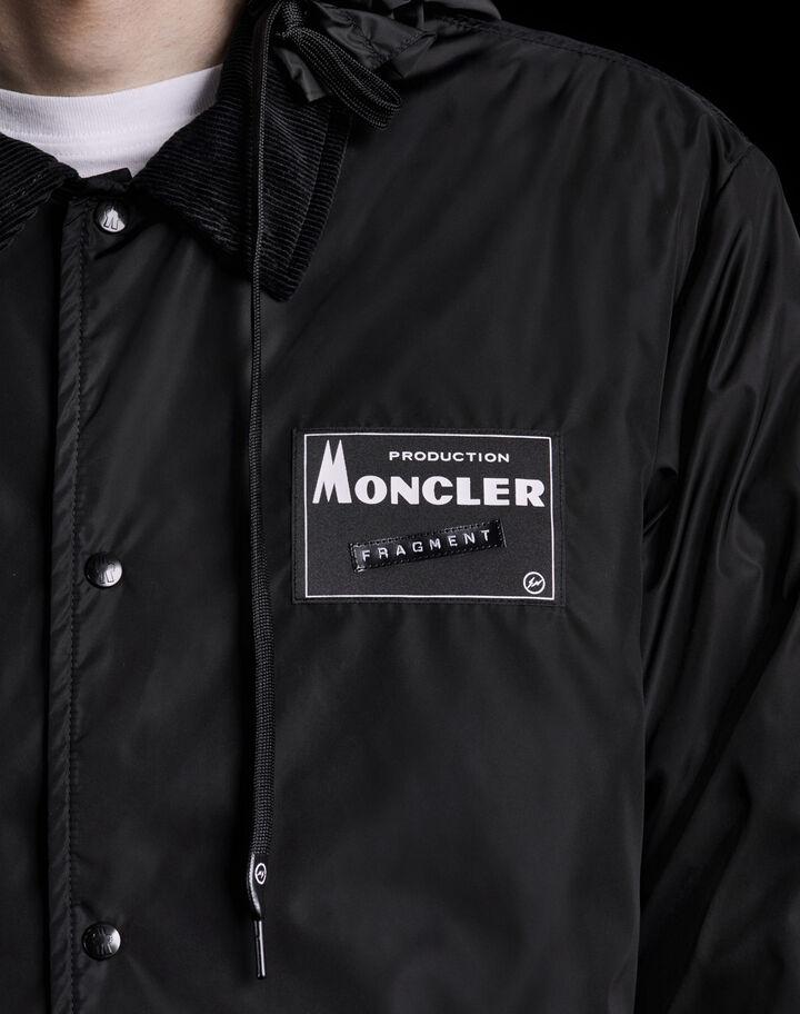 Moncler Kurn Black