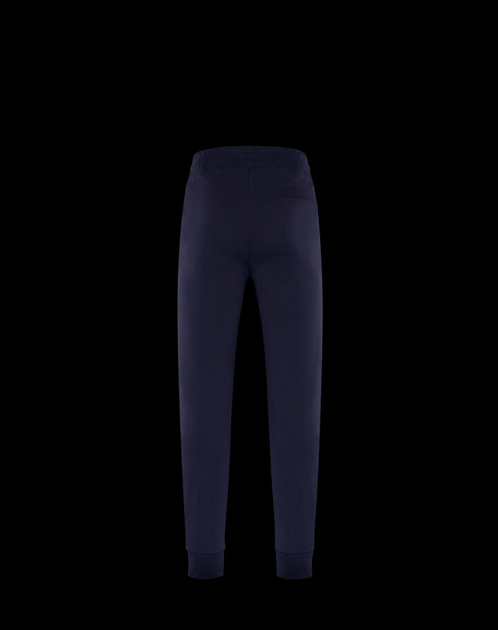 Moncler Drawcord pants Night Blue