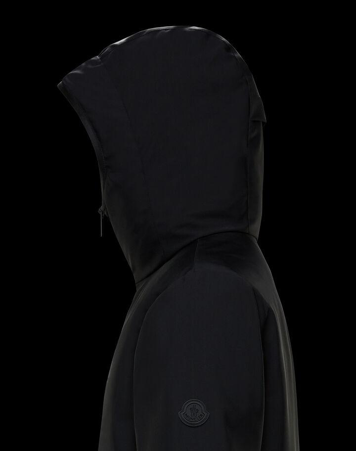 Moncler Carrenac Black