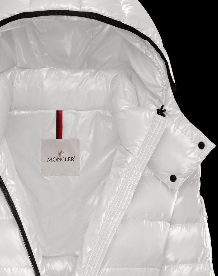 Moncler Bady Off-White