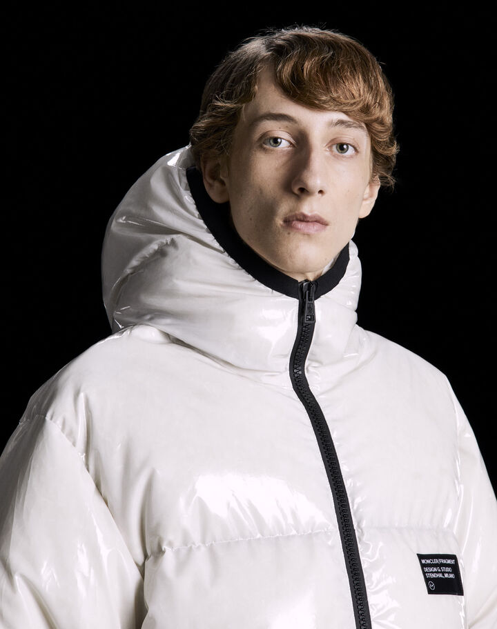 Moncler Jeribe Ice Gray