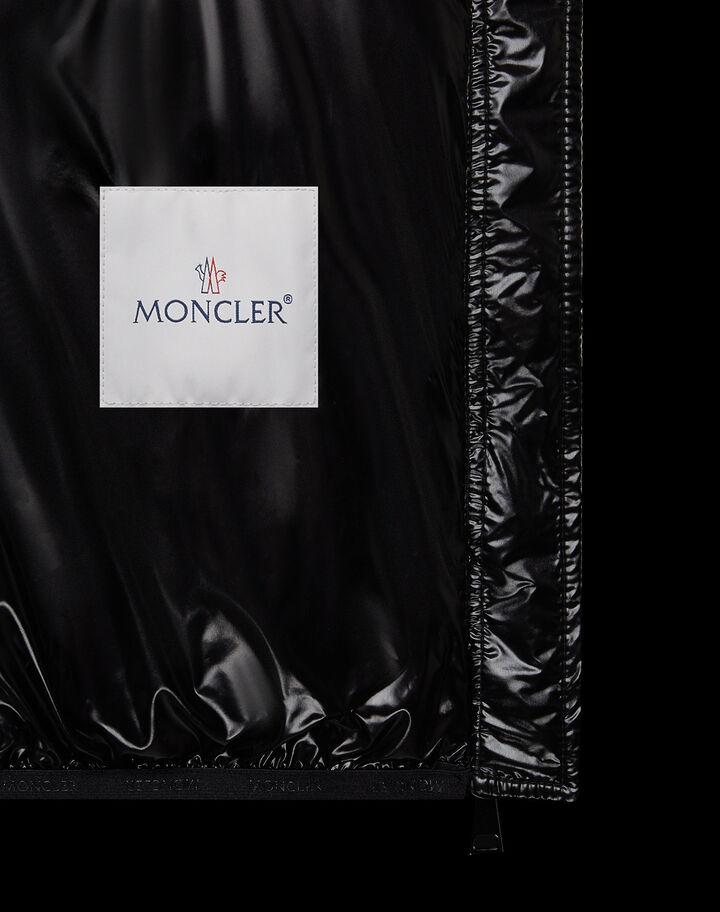 Moncler Padiote Black