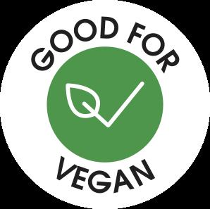 Zertifikat für Vegane Produkte