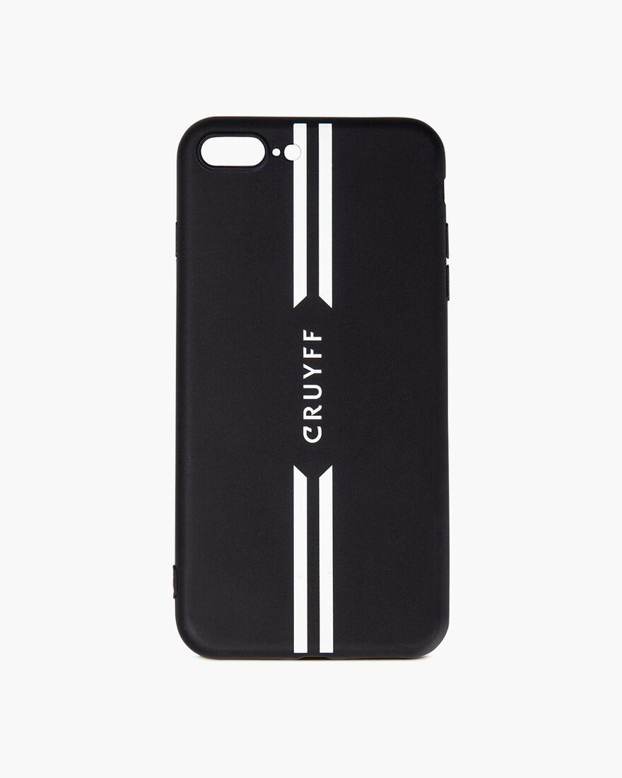 iPhone 7 Plus Case, Black, hi-res