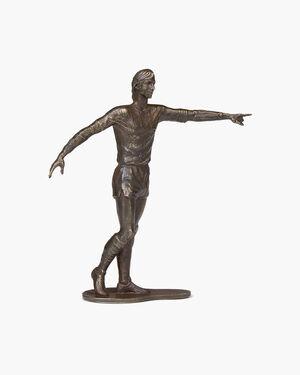 El Maestro Bronze