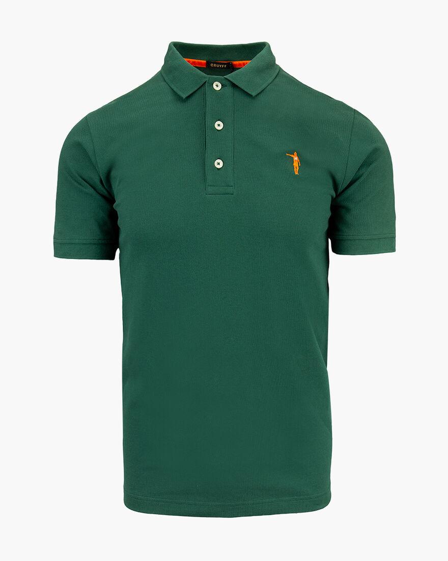 Maestro SS Polo, Green, hi-res