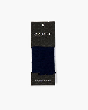 Laces - Navy