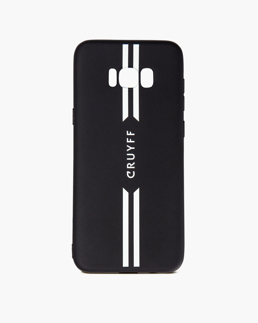 Galaxy S8 Plus Case, Black, hi-res
