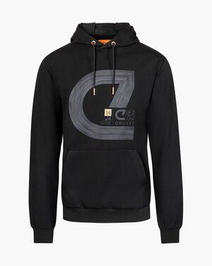 Lluis Hooded Sweater