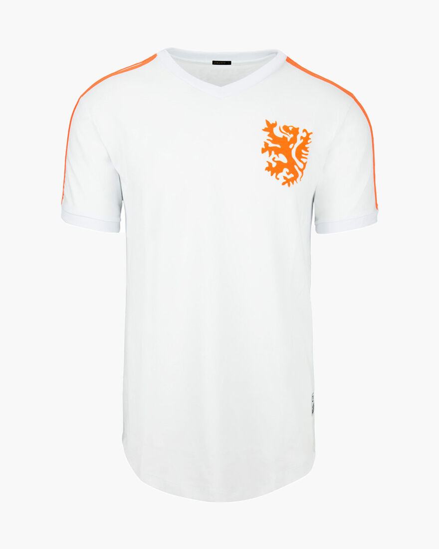 World Cup Tee, White, hi-res