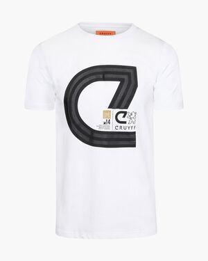 Lluis SS Tee-shirt